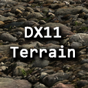 Terrain Tessellation Shader